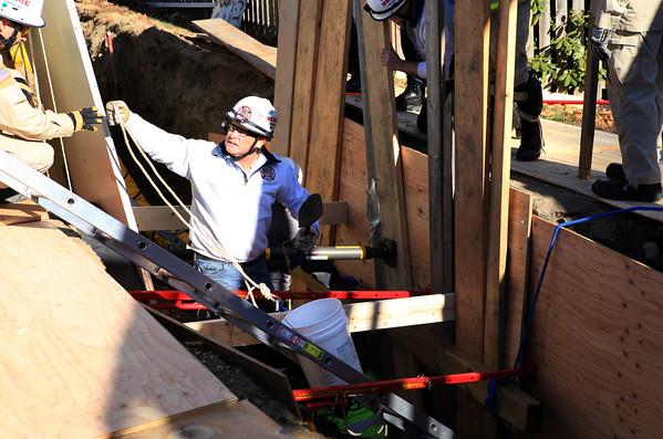 Essex County Technical Rescue