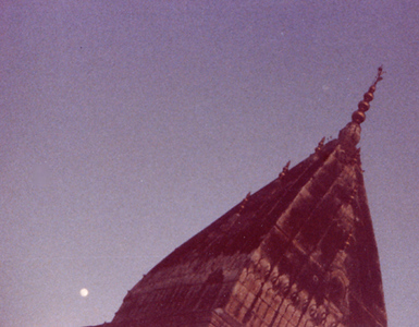 moon temple top SHANKAR
