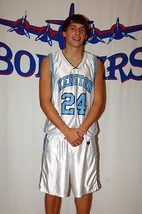 Boys Basketball Individuals