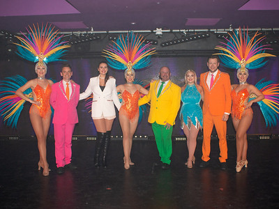 Viva's BIG Vegas Night Out! 11-09-2021