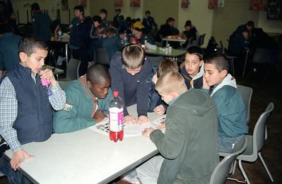 District Quiz 2005
