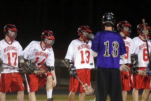 HS v Middle Creek 2010 away