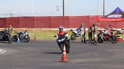 Wheelie Class Videos (10-23-16)