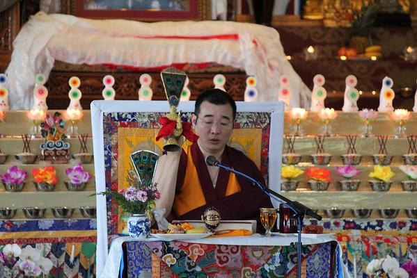 Tulku Rinpoches