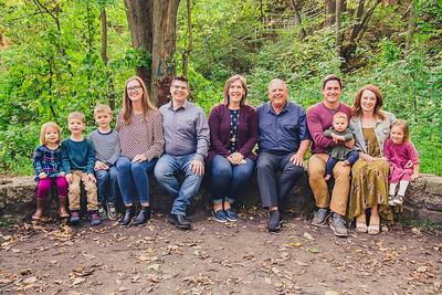Lindemann Family | Family Portraits