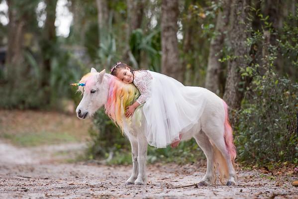 Maira R. Sanchez Unicorn Feb 2020