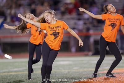 Dance Team South County 9/22/17
