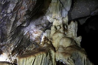 Cliefden Caves