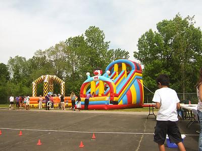 Willow Wood Fun Fair May 26 2012