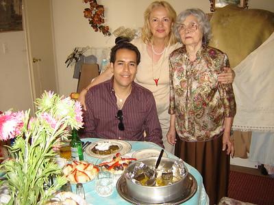 2010_10_09 Tataia's Birthday