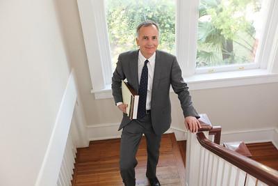 Jim Glober, Glober Law Group