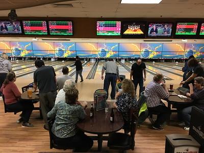 Bowling League 2018