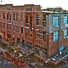 Bates Building renovation.  Owensboro, KY.