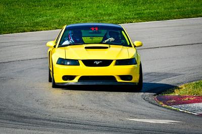 2021 MVP Novice Car # 11 X2
