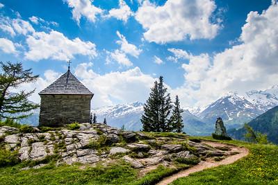 Grossglockner Pass and Hallstatt