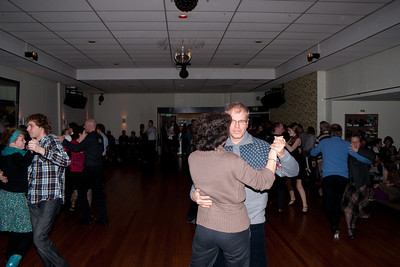 Afdansen Versteegh Dance Masters 21-1-2012