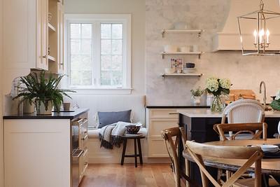 9100 Whitmore Lane Kitchen