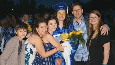 Molly's Graduation Video 2021 Part 2