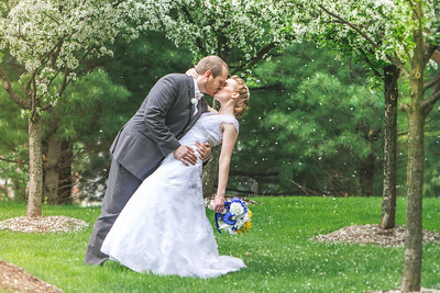 Catherine + Michael: Wedding Preview