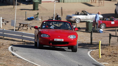 Collingrove Hillclimb Images from Peter Knights