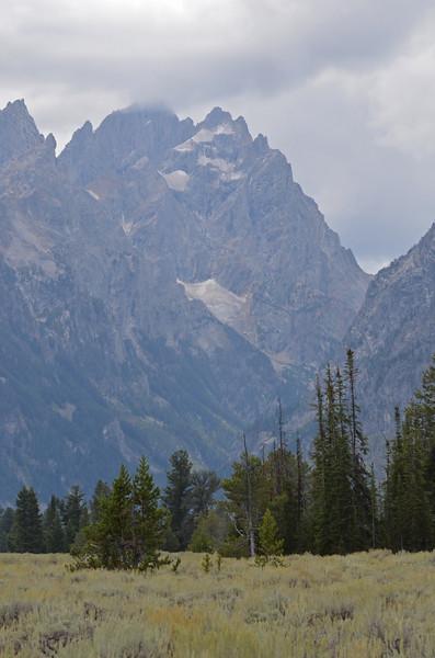 Yellowstone and Grand Teton National Parks 2013