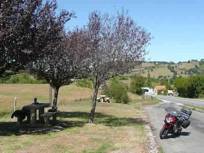 2015 - FRANCE - Tarn et Ardèche