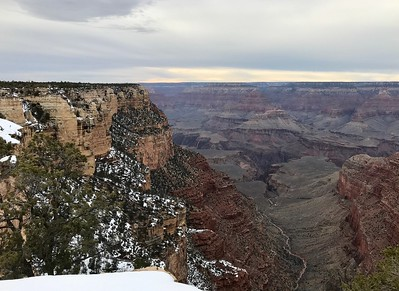 2019 Grand Canyon trip