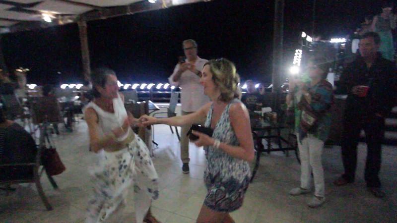 Cornia Dancing.MOV