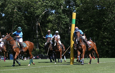 Giant Valley Polo -- Taylor Hill Farm vs. Ladder Hill Polo 08-11-19