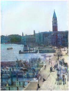 Venice - Riva degli Schiavoni