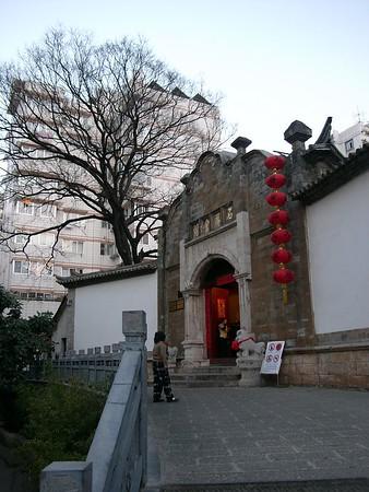 Kunming 昆明