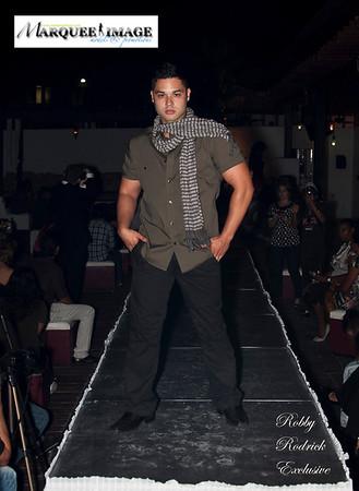 San Antonio Fashion Week 2011: A Hint of Skin Fashion Show