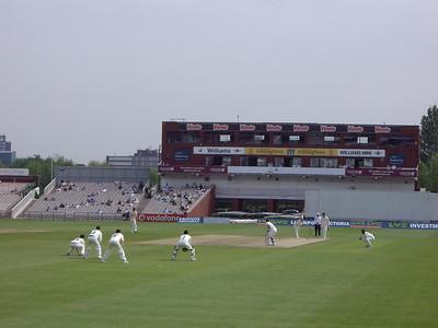 Durham 2008