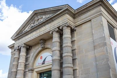 Paris Orangerie Museum of Art 2018
