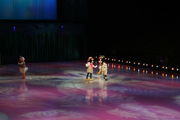 Disney on Ice 2012