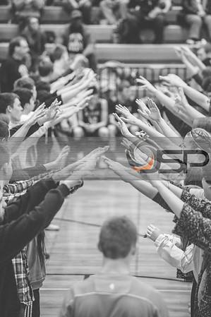 2015-1-23 Blaine at Sehome Varsity Basketball