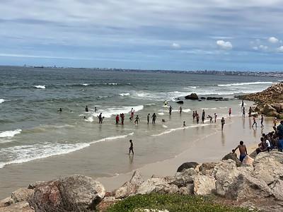 05Feb2021 - Brighton Beach Rescue