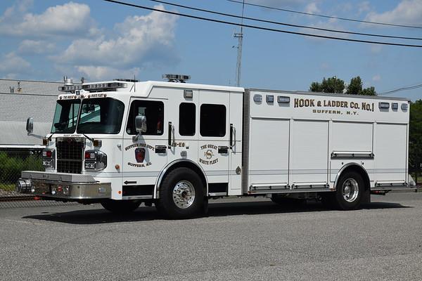 Suffern Fire Department