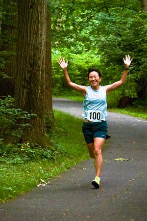Run for Roses 5K - A.Reichmann