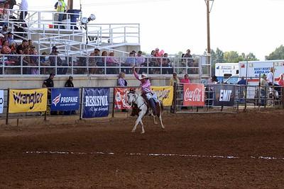 Thursday Rodeo Royalty