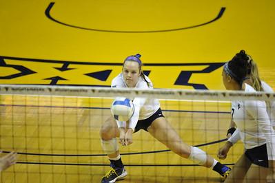30333 Volleyball VS Iowa State November 2014