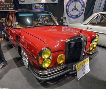 Oslo Motorshow  -  2019