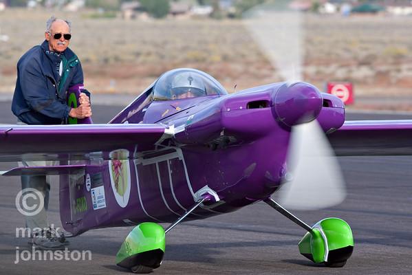 Reno Air Races - Formula One Class