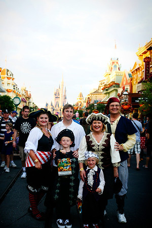 DisneyOctober2011