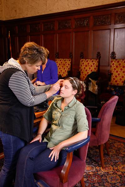 Walters - Ladies Preparation