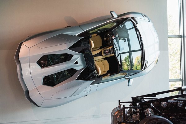 Italy   Bologna [Lamborghini]