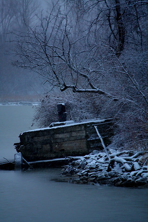 Winter's Grasp 2008
