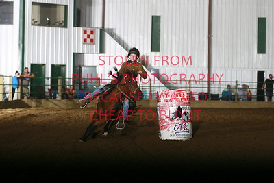 fri youth 2nd barrel