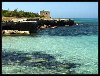 Salento orientale (Lecce)