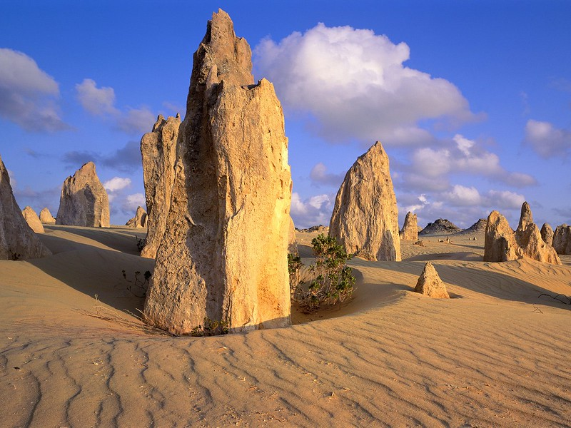 Pinnacles Desert, Nambung National Park, Australia.jpg